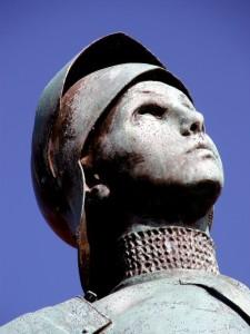 Joan de Arc